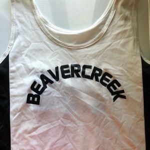 Beavercreek XC/Track Vintage Singlet